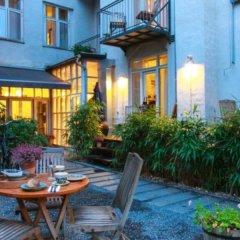 Отель Bertrams Hotel Guldsmeden Дания, Копенгаген - отзывы, цены и фото номеров - забронировать отель Bertrams Hotel Guldsmeden онлайн фото 3