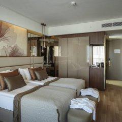 Отель Riolavitas Resort & Spa - All Inclusive комната для гостей