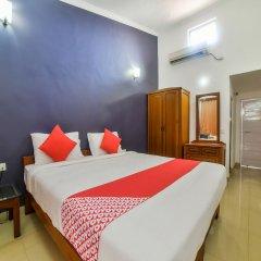Отель OYO 35717 La Portuguesa Гоа комната для гостей фото 5