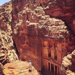 Отель Why not bedouin house Иордания, Вади-Муса - отзывы, цены и фото номеров - забронировать отель Why not bedouin house онлайн фото 5