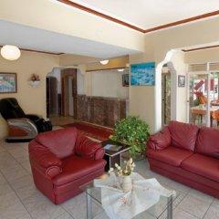 Kleopatra Aydin Hotel Турция, Аланья - 2 отзыва об отеле, цены и фото номеров - забронировать отель Kleopatra Aydin Hotel онлайн интерьер отеля