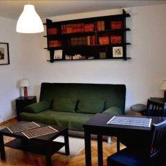 Отель Victus Apartamenty - Gardenia 3 Сопот комната для гостей фото 2