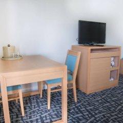 Oceanview Hotel & Residences удобства в номере