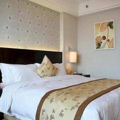 Отель Fraternal Cooporation International Китай, Пекин - отзывы, цены и фото номеров - забронировать отель Fraternal Cooporation International онлайн комната для гостей фото 4
