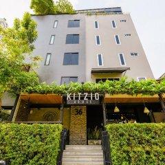 Отель Kitzio house Таиланд, Бангкок - отзывы, цены и фото номеров - забронировать отель Kitzio house онлайн городской автобус