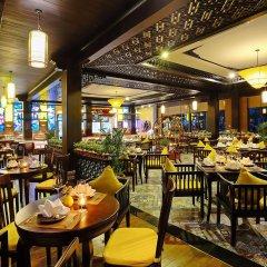 Отель KOI Resort and Spa Hoi An питание