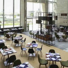 Отель ibis Styles Dubai Jumeira питание фото 3