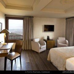 Отель Gran Hotel La Florida Испания, Барселона - 2 отзыва об отеле, цены и фото номеров - забронировать отель Gran Hotel La Florida онлайн комната для гостей фото 5