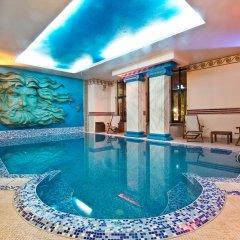Hotel & Spa Saint George Поморие бассейн фото 2