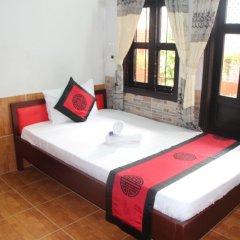 Отель Red Ceramics Homestay комната для гостей фото 3
