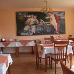 Отель Pension Olga Лиса-над-Лабем питание фото 2