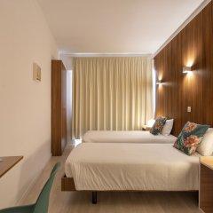 Отель Next Inn Португалия, Портимао - отзывы, цены и фото номеров - забронировать отель Next Inn онлайн комната для гостей фото 2