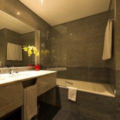 Отель Vila Gale Порту ванная