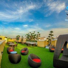 Siri Heritage Bangkok Hotel детские мероприятия