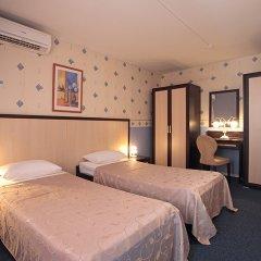 Гостиница Лефортово 3* Стандартный номер с двуспальной кроватью фото 15