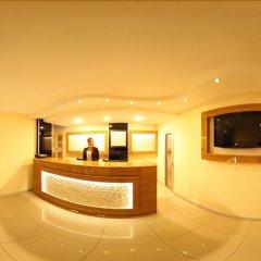Altindisler Otel Турция, Искендерун - отзывы, цены и фото номеров - забронировать отель Altindisler Otel онлайн бассейн