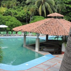 Hotel Tortuga Acapulco бассейн фото 2
