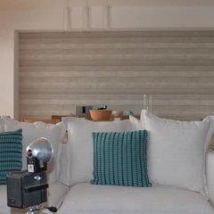 Отель Fortune Terrace Roma by Mr.W Мехико комната для гостей фото 4