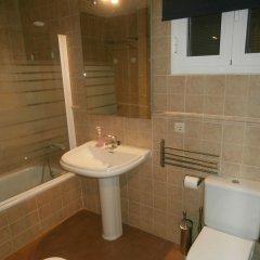 Отель Casa Buena Vista ASN Сьерра-Невада ванная