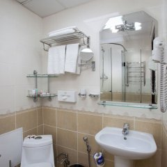 Гостиница Лондон Одесса ванная фото 2