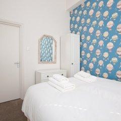 Апартаменты Regents Style 1 Bedroom Apartment комната для гостей фото 2