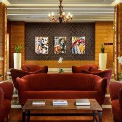 Отель UNAHOTELS Expo Fiera Milano Италия, Милан - отзывы, цены и фото номеров - забронировать отель UNAHOTELS Expo Fiera Milano онлайн интерьер отеля фото 3