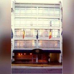 Отель B-Aparthotels Louise Бельгия, Брюссель - отзывы, цены и фото номеров - забронировать отель B-Aparthotels Louise онлайн фото 10