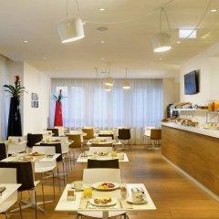 Отель UNAHOTELS Century Milano питание