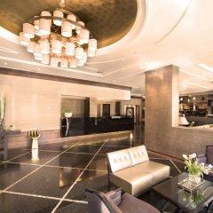 Отель NH Lisboa Campo Grande фото 10