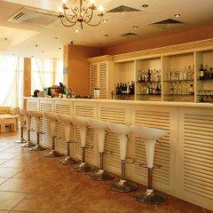 Отель Aparthotel Dawn Park Болгария, Солнечный берег - отзывы, цены и фото номеров - забронировать отель Aparthotel Dawn Park онлайн гостиничный бар