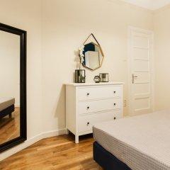 Апартаменты Monastiraki Apartments by Livin Urbban удобства в номере