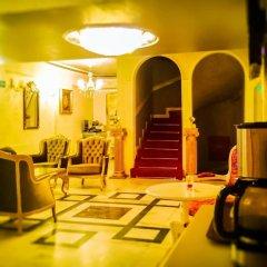Отель Aleph Istanbul развлечения