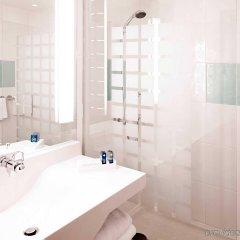 Отель Novotel Edinburgh Park Великобритания, Эдинбург - 1 отзыв об отеле, цены и фото номеров - забронировать отель Novotel Edinburgh Park онлайн ванная