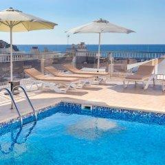 Отель Duquesa Playa детские мероприятия фото 2