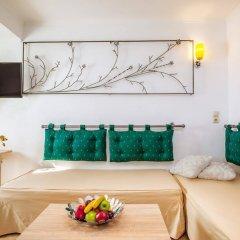 Отель Philoxenia Spa Hotel Греция, Пефкохори - отзывы, цены и фото номеров - забронировать отель Philoxenia Spa Hotel онлайн комната для гостей фото 2
