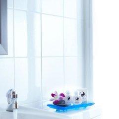 Отель Pannee Residence at Dinsor Таиланд, Бангкок - отзывы, цены и фото номеров - забронировать отель Pannee Residence at Dinsor онлайн ванная
