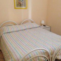 Отель B&B Anfiteatro Campano Италия, Капуя - отзывы, цены и фото номеров - забронировать отель B&B Anfiteatro Campano онлайн комната для гостей фото 5