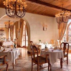 Отель Kempinski Hotel San Lawrenz Мальта, Сан-Лоренц - отзывы, цены и фото номеров - забронировать отель Kempinski Hotel San Lawrenz онлайн питание фото 3
