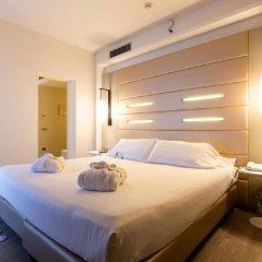 Отель Best Western Plus Tower Hotel Bologna Италия, Болонья - отзывы, цены и фото номеров - забронировать отель Best Western Plus Tower Hotel Bologna онлайн комната для гостей фото 4