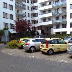 Отель Apartament Czerska 18 Варшава фото 5