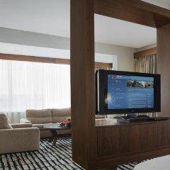 Отель Jumeira Rotana удобства в номере фото 2