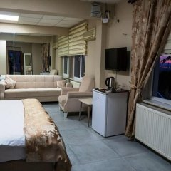 Апарт- Fimaj Residence Турция, Кайсери - 1 отзыв об отеле, цены и фото номеров - забронировать отель Апарт-Отель Fimaj Residence онлайн комната для гостей фото 5