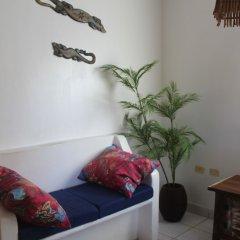 Отель Aguamarinha Pousada комната для гостей