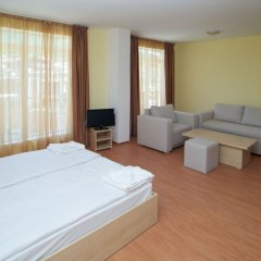 Отель Anixy Apart Hotel Болгария, Аврен - отзывы, цены и фото номеров - забронировать отель Anixy Apart Hotel онлайн комната для гостей