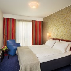 Отель Augustin Hotel Норвегия, Берген - 4 отзыва об отеле, цены и фото номеров - забронировать отель Augustin Hotel онлайн