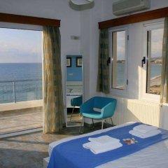 Отель Blue Coral Beach Villas комната для гостей фото 2
