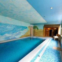 Гостиница Эдельвейс в Черкесске отзывы, цены и фото номеров - забронировать гостиницу Эдельвейс онлайн Черкесск бассейн