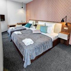 Гостиница Арбат Резиденс комната для гостей фото 3