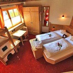 Hotel Garni San Nicolò Долина Валь-ди-Фасса комната для гостей фото 4