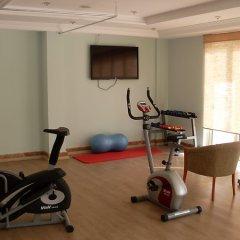 Отель Villa Adora Beach фитнесс-зал фото 2